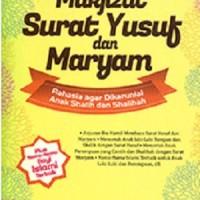 Mukjizat Surat Yusuf dan Maryam