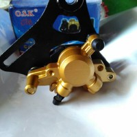 harga Caliper / Master Belakang Satria Fu 150 Tokopedia.com