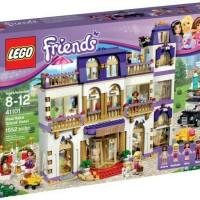 Harga Lego Friends Grand Hotel Hargano.com