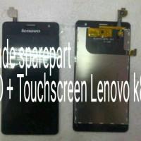 Lcd + Touchscreen Lenovo K860