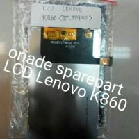 Lcd Lenovo K860