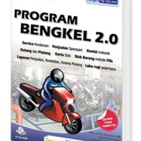 Software Program Bengkel 2.0
