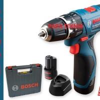 Mesin Bor Baterai / GSB 1080 2-li
