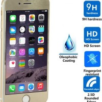 Premium Tempered Glass Screen Protector (Anti Shatter) for Iphone 6