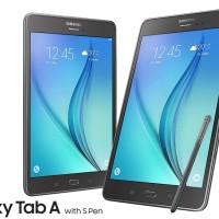 Samsung Galaxy Tab A 8.0 Inch With Pen - Garansi Resmi SEIN 1 Tahun