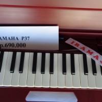 harga pianika Yamaha P37D Tokopedia.com
