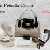 5 in 1 Priscilla Cream