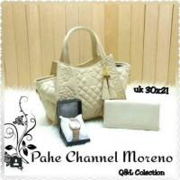 3 in 1 Pahe Channel Moreno Cream