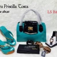 5 in 1 Priscilla Tosca