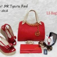 5 in 1 MK Tyara Red