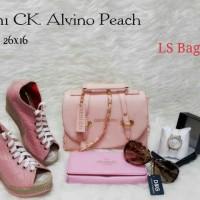 5 in 1 CK Alvino Peach