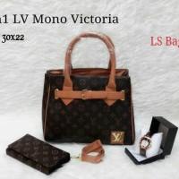 3 in 1 LV Mono Victoria