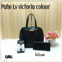 3 in 1 Pahe LV Victoria Colour Black
