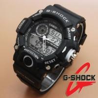 Jam Tangan Casio G-Shock GW-9400 (Black White) 3 Jarum