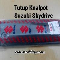 harga Tutup Knalpot Suzuki Skydrive Tokopedia.com