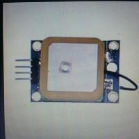 Spare Part RC Drone Cheerson CX-20 GPS Module