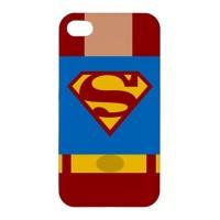 Casing Hard Case iPhone 4/4s custom case Superman