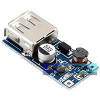 Quality Step Up DC 0.9-5V to USB 5V 600mA PFM Control Phone Charging