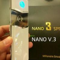 Nano Spray Versi 3 MCI / MGI Original