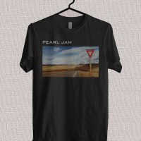 harga Kaos Pearl Jam Yield Tokopedia.com