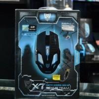 harga Rexus Rxm-x7 Macro Gaming Mouse Usb Tokopedia.com