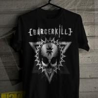 harga Burgerkill Triangle Skull Rock Metal Hardcore Music Cadas L2k 4 Tokopedia.com