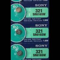 ORIGINAL SONY SR616SW SR616 SR 616 SW BATRE / BATERAI / BATTERY / 321