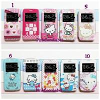 harga Book Case Xiaomi Redmi 2 : Hello Kitty Tokopedia.com