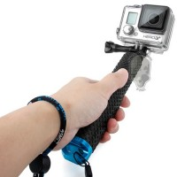Jual [MG]TMC Extendable Pole Monopod for GoPro & Xiaomi Yi Murah