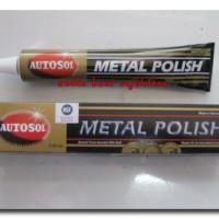 AUTOSOL Metal Polish 75ml - Original