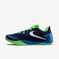 harga Sepatu Basket Nike Zoom Hyperchase Blue Original Tokopedia.com