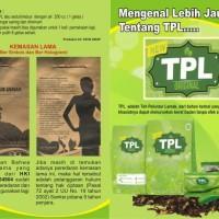 harga Teh Peluntur Lemak/tpl Original Tokopedia.com