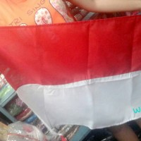 harga bendera 60x90cm/ bendera merah putih/ bendera indonesia Tokopedia.com