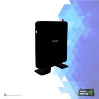 MINI PC FUJITECH MPX 3750 /INTEL CELERON 1.8 Ghz/RAM 2GB/HDD 500GB/