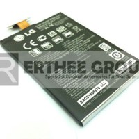 Battery Baterai Lg Bl-t5 Optimus G E970 Ls970 Nexus 4 E960 Original