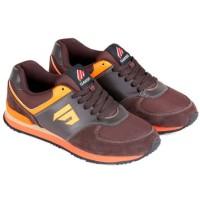 harga Sepatu Kulit Sport Dan Sneakers Pria Garsel E 013 Tokopedia.com