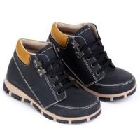 harga Sepatu Sekolah & Casual Anak Pria Garsel E 226 Tokopedia.com
