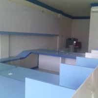 Office furniture terbaru di jakarta - harga /m2