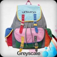 harga UNWIND LOVER BAG - Grayscale Tokopedia.com