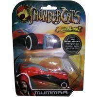 Harga Bandai Namco Games Mainan Koleksi Thundercats Classic Supercarz Mummra | WIKIPRICE INDONESIA