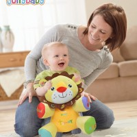harga jollybaby learning toy bilingual (english & mandarin) Tokopedia.com