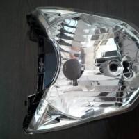 harga Lampu Depan / Reflektor Honda Ori U/ Verza 150 Tokopedia.com