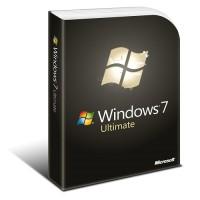 Lisensi Windows 7 Ultimate SP1 (License/Product Key/ Serial Number)