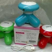 Jual {Grosir} Mimo Mini USB | Mimo mini massager Murah