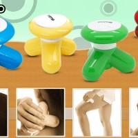 Jual {MURAH} Mimo mini massager | ALAT PIJAT MINI | Mesin Pijat Portable Murah