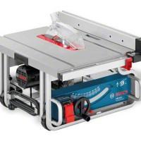 Mesin Bosch Table Saw GTS 10 J Professional