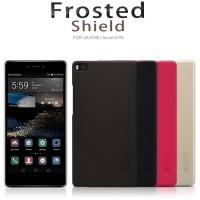 Hard Case Nillkin Huawei Ascend P8 (Bonus! Anti Gores)