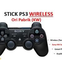 Stick PS3 Wireless Ori Pabrik [KW]