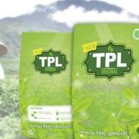 Teh Peluntur Lemak/TPL Original Jamin 100% Sachet