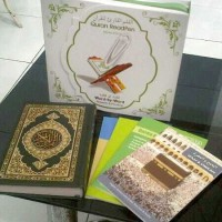 Pen Reader Al Qur'an PQ15 For Learning Purpose